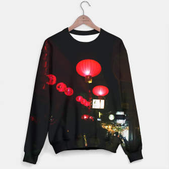 Thumbnail image of The Clan Sweater, Live Heroes