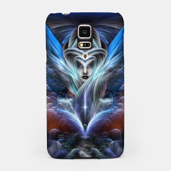 Thumbnail image of Enchantment Of Universality Samsung Case, Live Heroes
