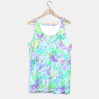 Thumbnail image of clrs Tank Top, Live Heroes