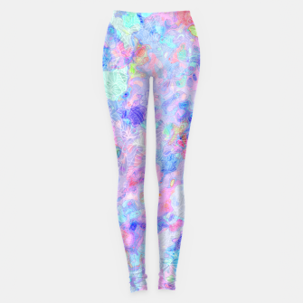 Thumbnail image of clrs Hoodie Leggings, Live Heroes