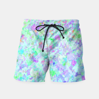Thumbnail image of clrs Swim Shorts, Live Heroes