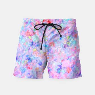clrs Hoodie Swim Shorts thumbnail image