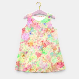 clrs Girl's Summer Dress thumbnail image