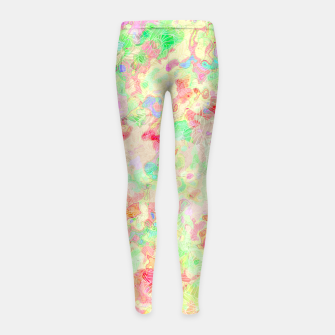 clrs Girl's Leggings thumbnail image