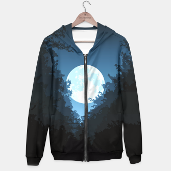 Thumbnail image of Into The Woods Hoodie, Live Heroes