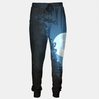Thumbnail image of Into The Woods Sweatpants, Live Heroes