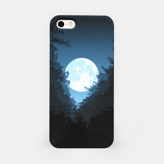 Thumbnail image of Into The Woods iPhone Case, Live Heroes