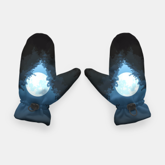 Thumbnail image of Into The Woods Gloves, Live Heroes