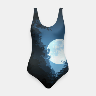 Thumbnail image of Into The Woods Swimsuit, Live Heroes