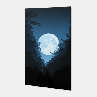 Thumbnail image of Into The Woods Canvas, Live Heroes