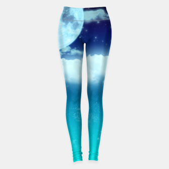 Dreamy Night Leggings thumbnail image