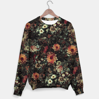 Thumbnail image of Vintage Garden IV Sweater, Live Heroes