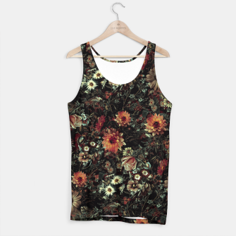 Thumbnail image of Vintage Garden IV Tank Top, Live Heroes