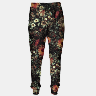 Thumbnail image of Vintage Garden IV Sweatpants, Live Heroes