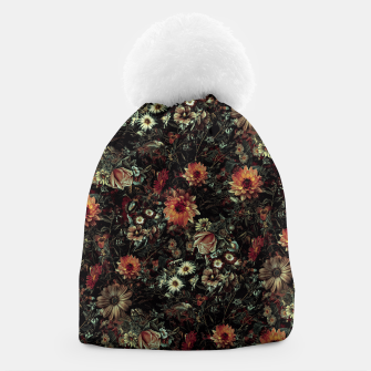 Thumbnail image of Vintage Garden IV Beanie, Live Heroes