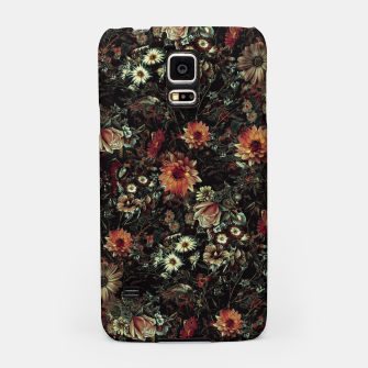 Thumbnail image of Vintage Garden IV Samsung Case, Live Heroes