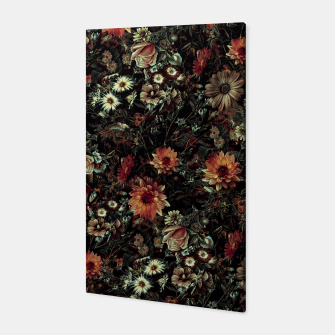Thumbnail image of Vintage Garden IV Canvas, Live Heroes