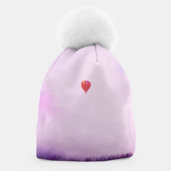 Thumbnail image of Float Away Beanie, Live Heroes