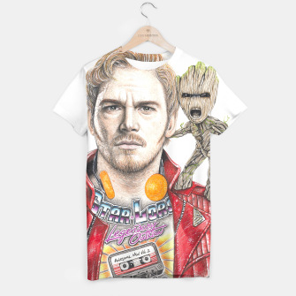 Thumbnail image of Star-Lord & Baby Groot, Live Heroes