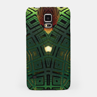 Thumbnail image of Alien Artifact AAKM1m90 Samsung Case, Live Heroes