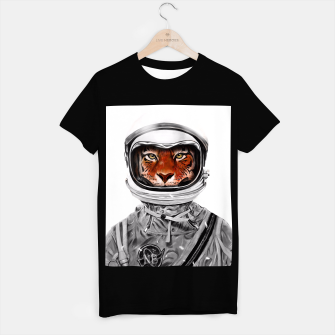 Thumbnail image of Astro Tiger T-shirt regular, Live Heroes