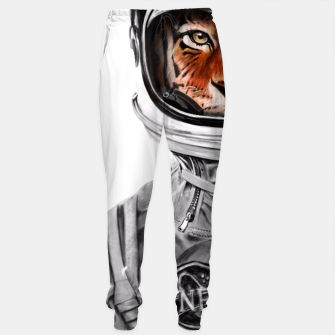Thumbnail image of Astro Tiger Sweatpants, Live Heroes