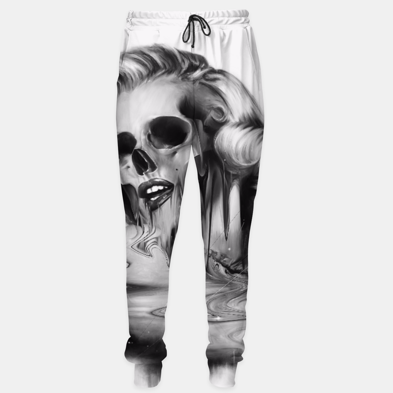 Image of Marilyn Sweatpants - Live Heroes
