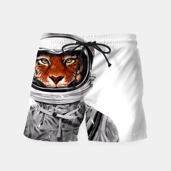 Thumbnail image of Astro Tiger Swim Shorts, Live Heroes