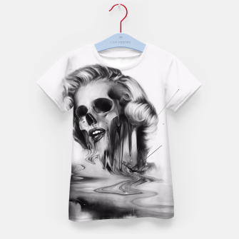 Marilyn Kid's T-shirt thumbnail image