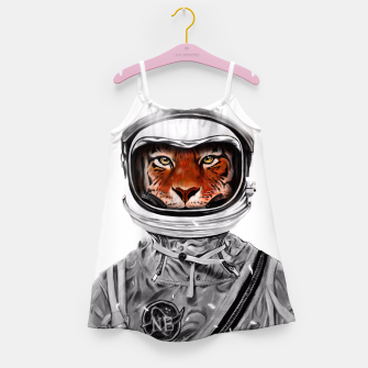 Thumbnail image of Astro Tiger Girl's Dress, Live Heroes