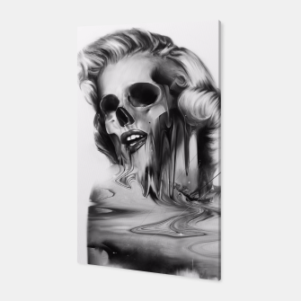 Marilyn Canvas thumbnail image