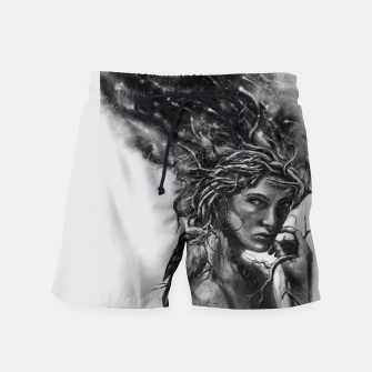 Thumbnail image of Affinity Swim Shorts, Live Heroes