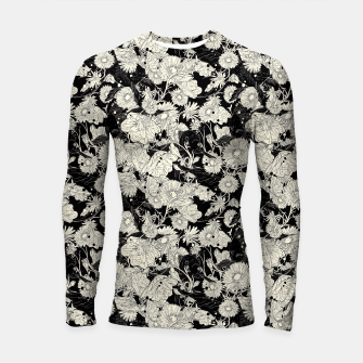 Thumbnail image of Hide and Seek Longsleeve Rashguard , Live Heroes