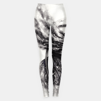Thumbnail image of Transposed Leggings, Live Heroes