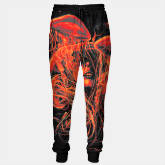 Thumbnail image of A Beautiful Delusion Sweatpants, Live Heroes
