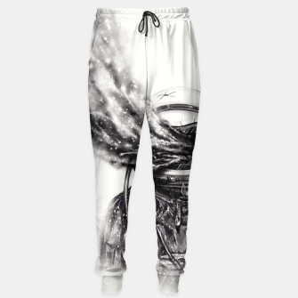 Thumbnail image of Transposed Sweatpants, Live Heroes