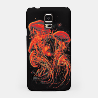 Thumbnail image of A Beautiful Delusion Samsung Case, Live Heroes