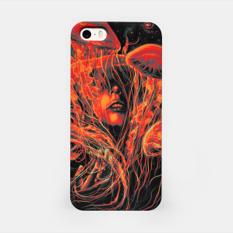 Miniaturka A Beautiful Delusion iPhone Case, Live Heroes