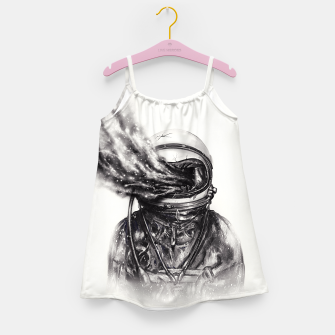 Thumbnail image of Transposed Girl's Dress, Live Heroes