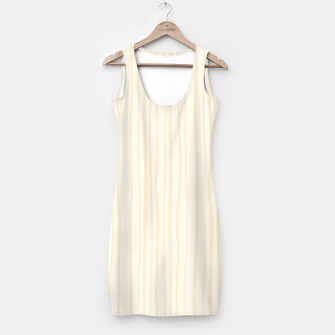Thumbnail image of Simple Evening Dress : LIGHT WOOD, Live Heroes