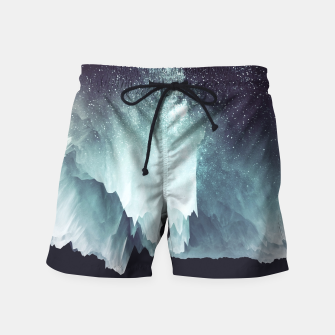 Thumbnail image of Northern Swim Shorts, Live Heroes