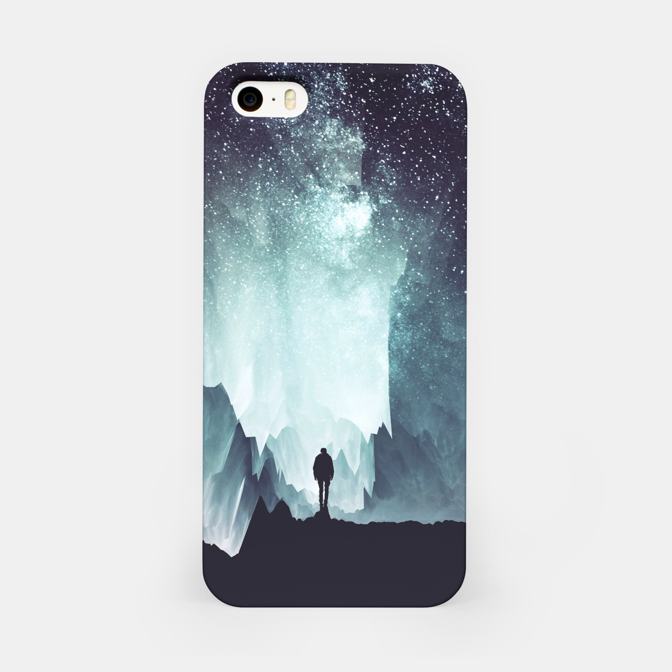 Imagen de Northern iPhone Case - Live Heroes