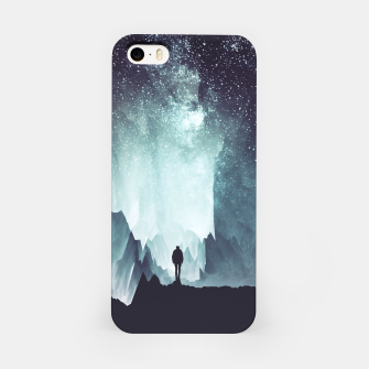 Thumbnail image of Northern iPhone Case, Live Heroes