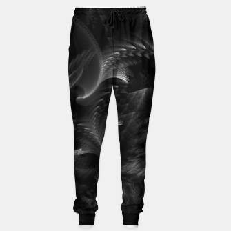 Thumbnail image of Taidushan Swirls Fractal Abstract Sweatpants, Live Heroes