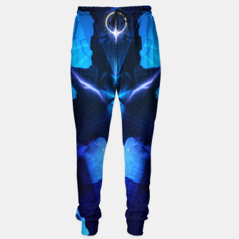 Thumbnail image of The Chamber Of Talidos TRM-FPTee Sweatpants, Live Heroes
