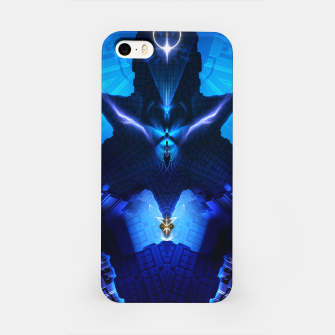 Thumbnail image of The Chamber Of Talidos TRM-FPTee iPhone Case, Live Heroes