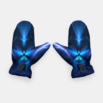Thumbnail image of The Chamber Of Talidos TRM-FPTee Gloves, Live Heroes