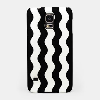 Thumbnail image of Samsung designers Art Case : Blackwhite Collection, Live Heroes