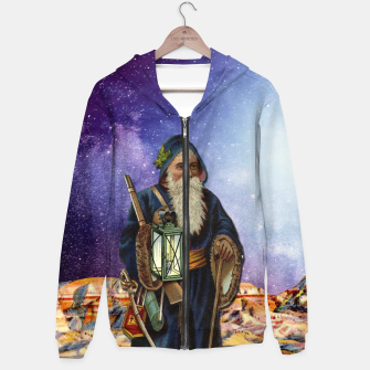 Thumbnail image of THE HERMIT MAJOR ARCANA Hoodie, Live Heroes