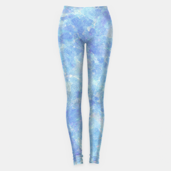 Thumbnail image of clrs Leggings, Live Heroes